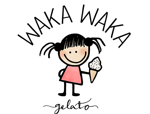 Waka Waka Gelato